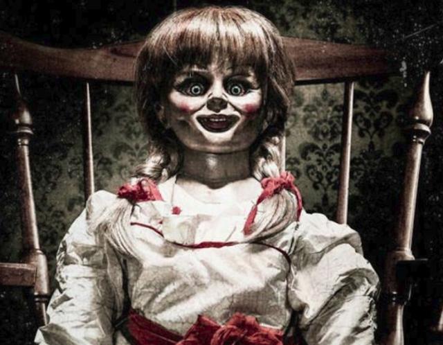 Hombre muere en cine mientras veia Annabelle Comes Home