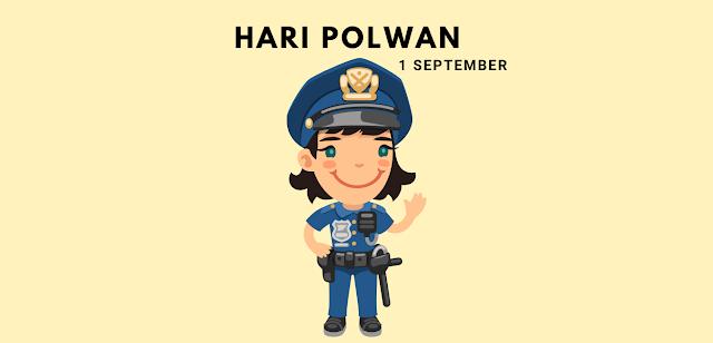 Sejarah Hari Polisi Wanita (POLWAN) 1 September