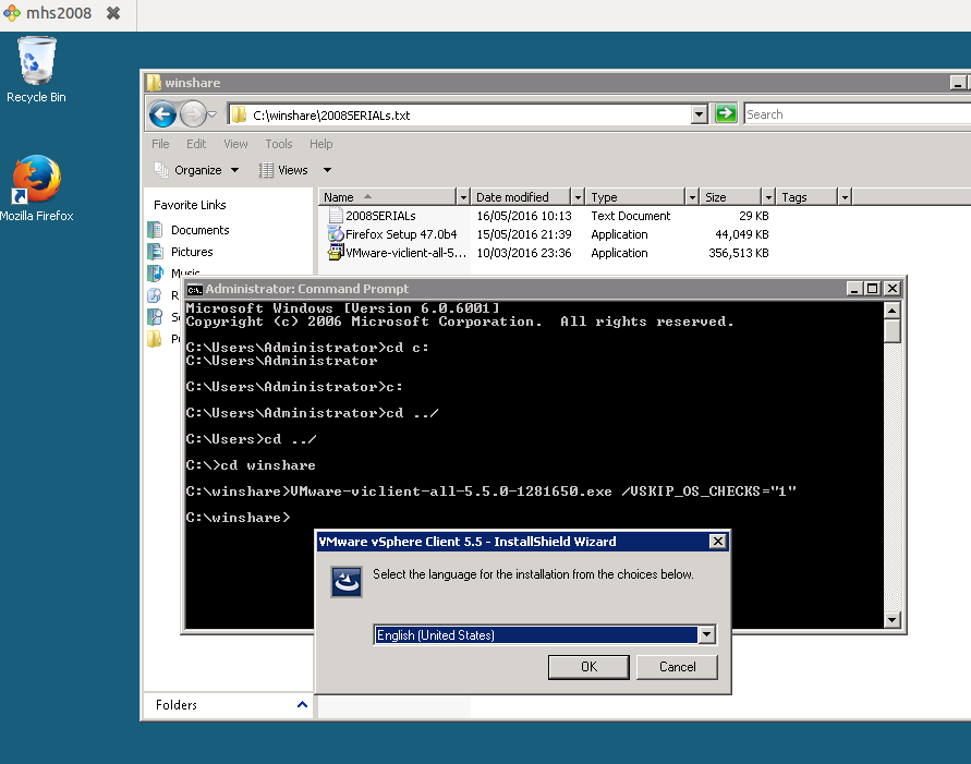 Installing FreePBX on rPi | A day in networks