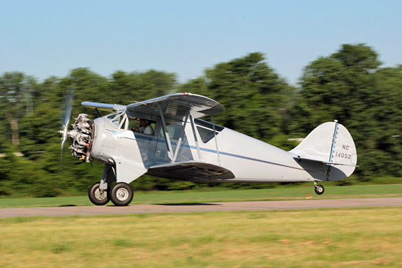 Flying antique airplanes 2016 american waco club fly in for American classic homes waco tx