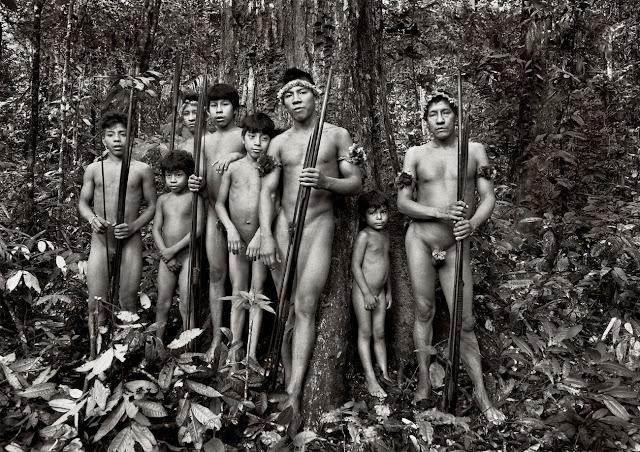 Ας μιλήσουμε για την μεγαλύτερη γενοκτονία στην ιστορία της ανθρωπότητας