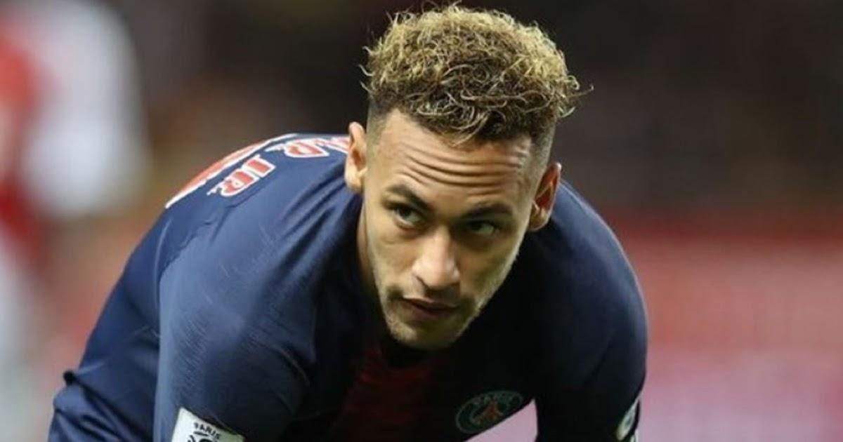 Terbongkar, Messi Tak Minta Barcelona Rekrut Neymar