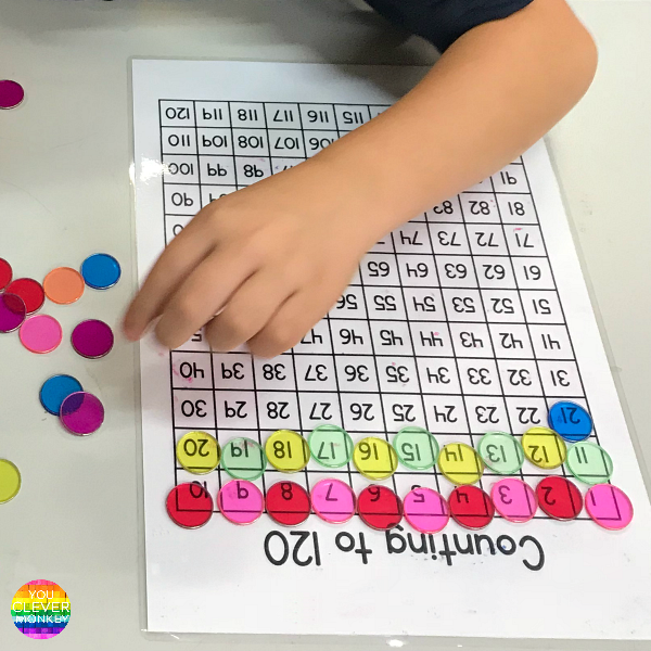 BUILDING NUMBER SENSE - Introduce an estimation jar to the classroom to improve number sense in the early years | you clever monkey