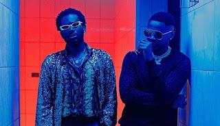 Adekunle Gold ft Kizz Daniel Jore