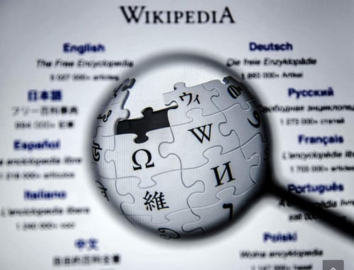 Wikipedia combats misuse of websites