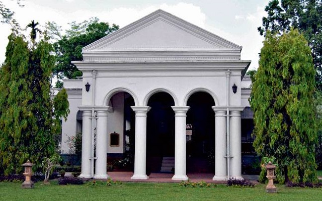 Hotels In Jorhat-Heritage Thengal Manor
