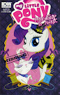 MLP Friendship is Magic #5 Comic Cover B Variant