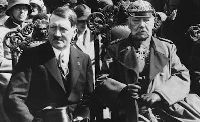 Ascenso de Hitler al poder