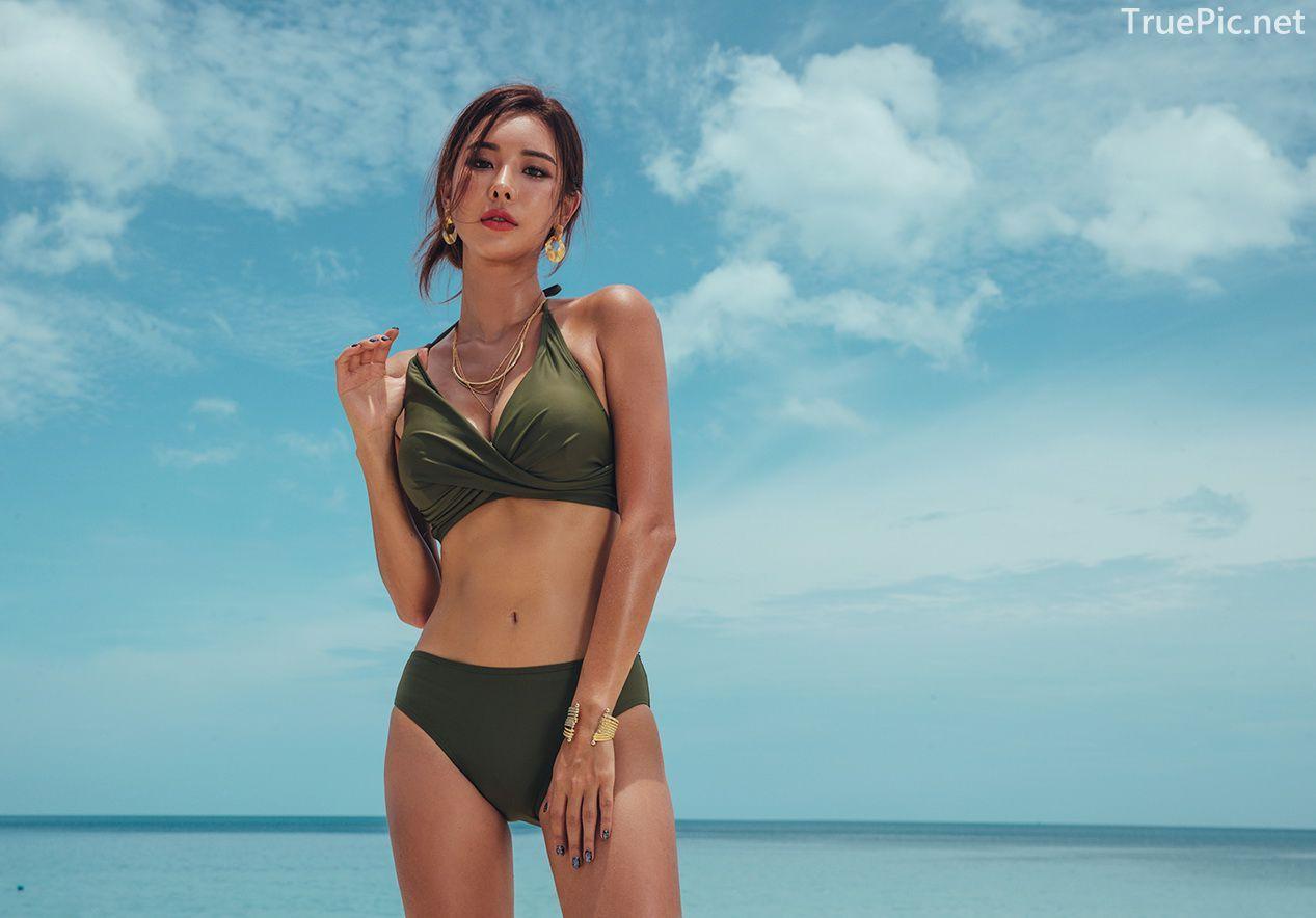 Park Da Hyun - Le Monde Bikini - Korean model and fashion - Picture 3