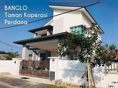 Loan Rumah Untuk Staff Kerajaan