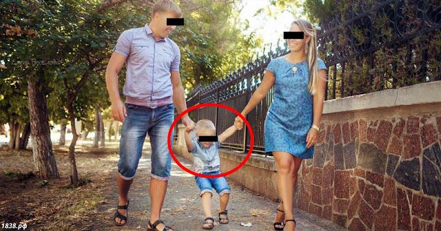 Отец убил 4-летнего сына при помощи угарного газа, закрыв ребенка в гараже