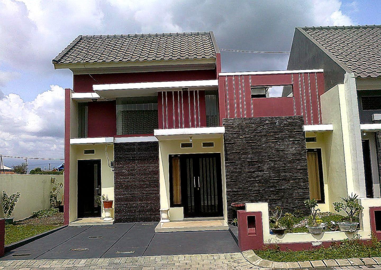 Membangun Rumah Minimalis  Design Rumah Minimalis