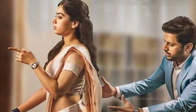 Bheeshma Full Movie Download - Rashmika Mandanna, Nithiin
