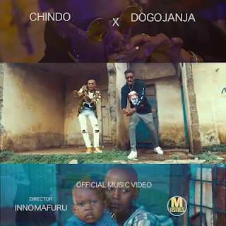 Chindo Man Ft Dogo Janja - Since Day One