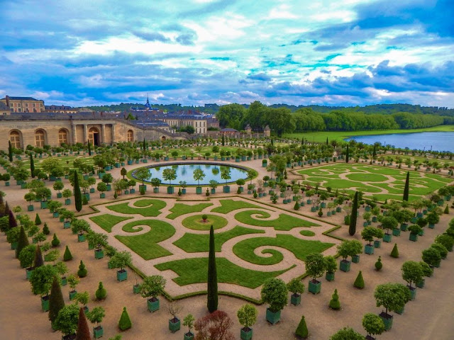 Versalles-Francia