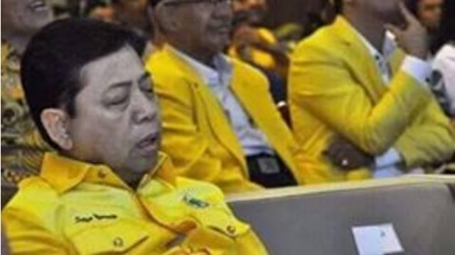 Kasus Korupsi e-KTP, Yorris Sebut Novanto Hampir Pasti Jadi Tersangka