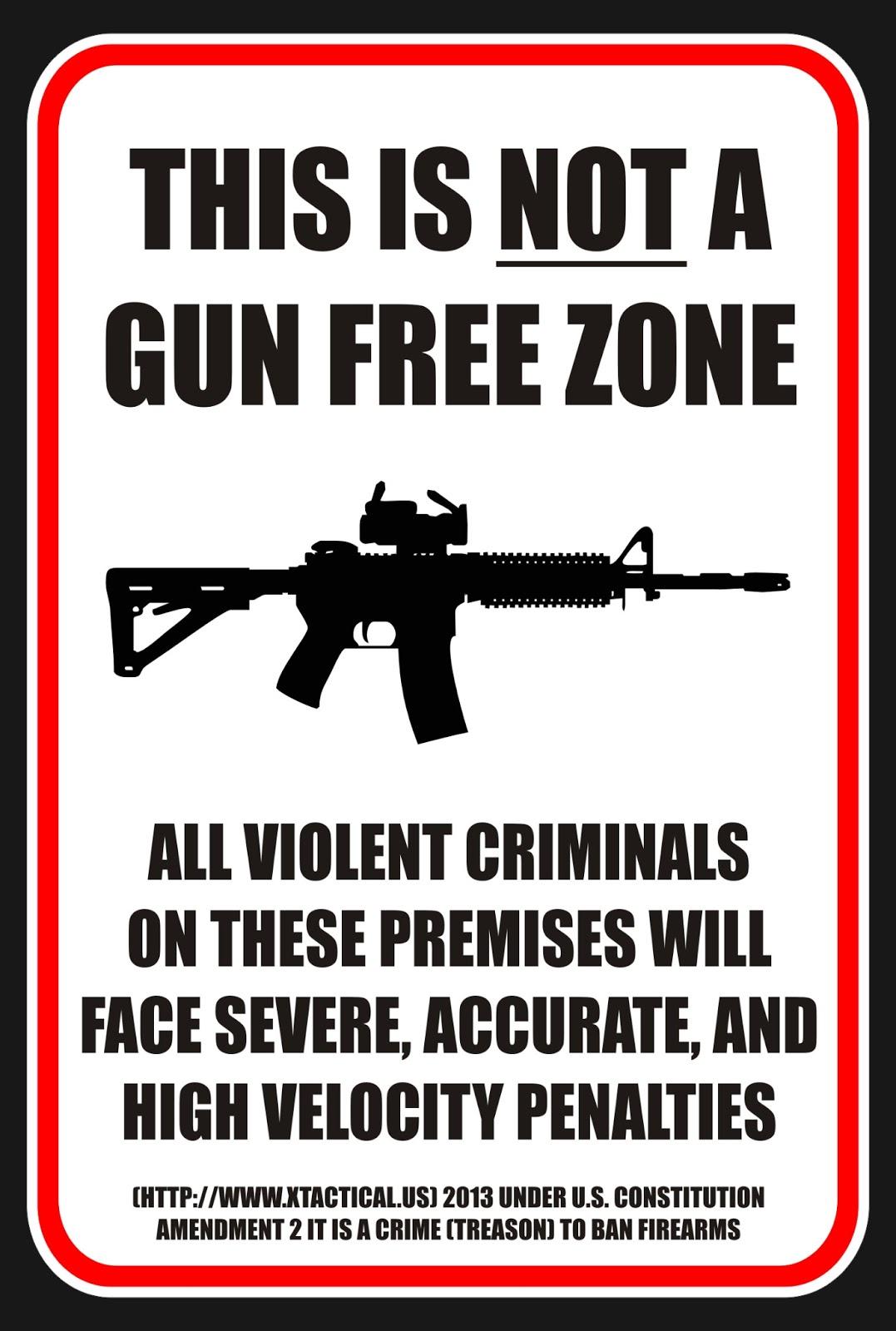 Gun-Free School Zones Act of 1990
