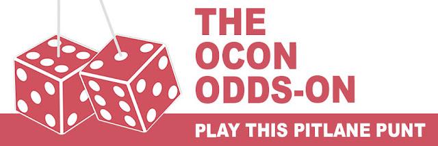 Pitlane Punt: The Ocon Odds-On