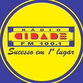 Ouvir a Rádio Cidade FM 100,1 - Foz do Iguaçu / PR - ao vivo e online