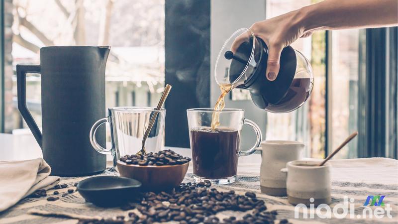 minum kopi menurunkan asam urat