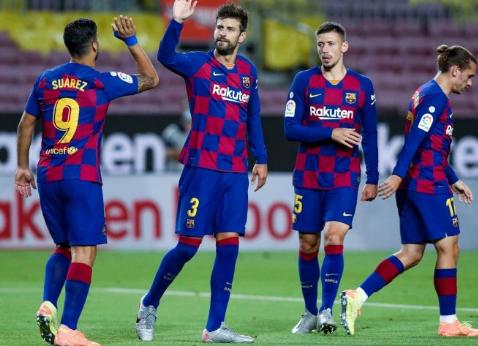 Berita Publik, Saat Bek Top ke Arsenal, Bintang City ke Barcelona