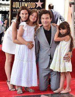 Francesca Nora Bateman with her parents & sibling