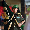 Mayjen TNI Andi Sumangerukka, Karekter Budaya Bugis - Makassar Mengantar Karirnya Menjadi Pangdam XIV/Hasanuddin