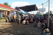 "Warga Kampung Nelayan ""Gigit Jari"" Bansos BST nya di BLOKIR POS."