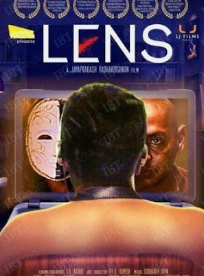 Lens 2016 Tamil 720p WEB-HD 650MB