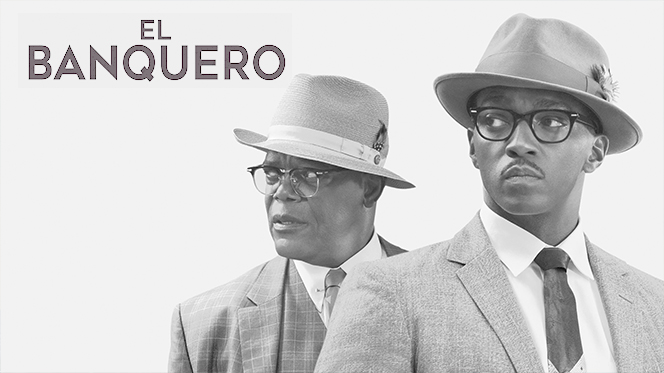 El banquero (2020) Web-DL 720p Latino-Ingles