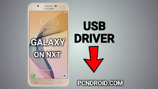 galaxy on nxt usb driver for windows