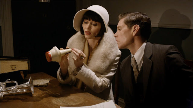 Controle Remoto: Miss Fisher's Murder Mysteries