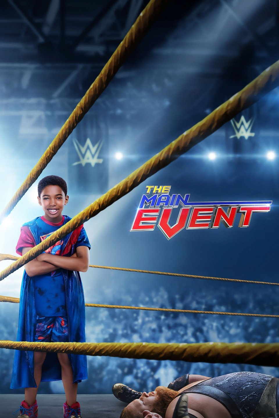 The Main Event 2020 720p 950MB