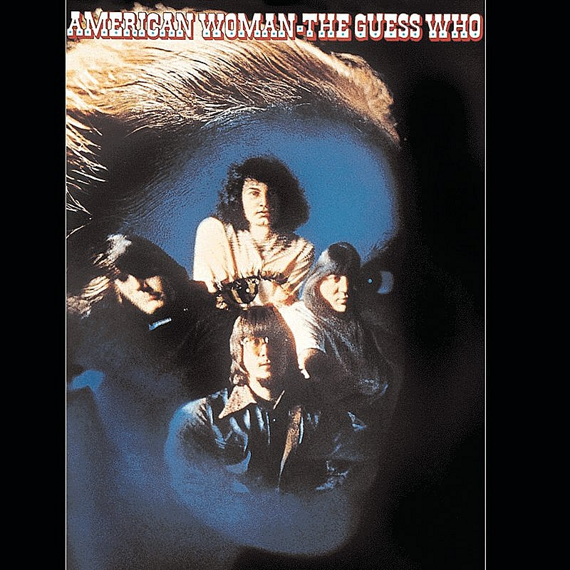 The Guess Who - No Sugar Tonight from the album American Woman (1970)