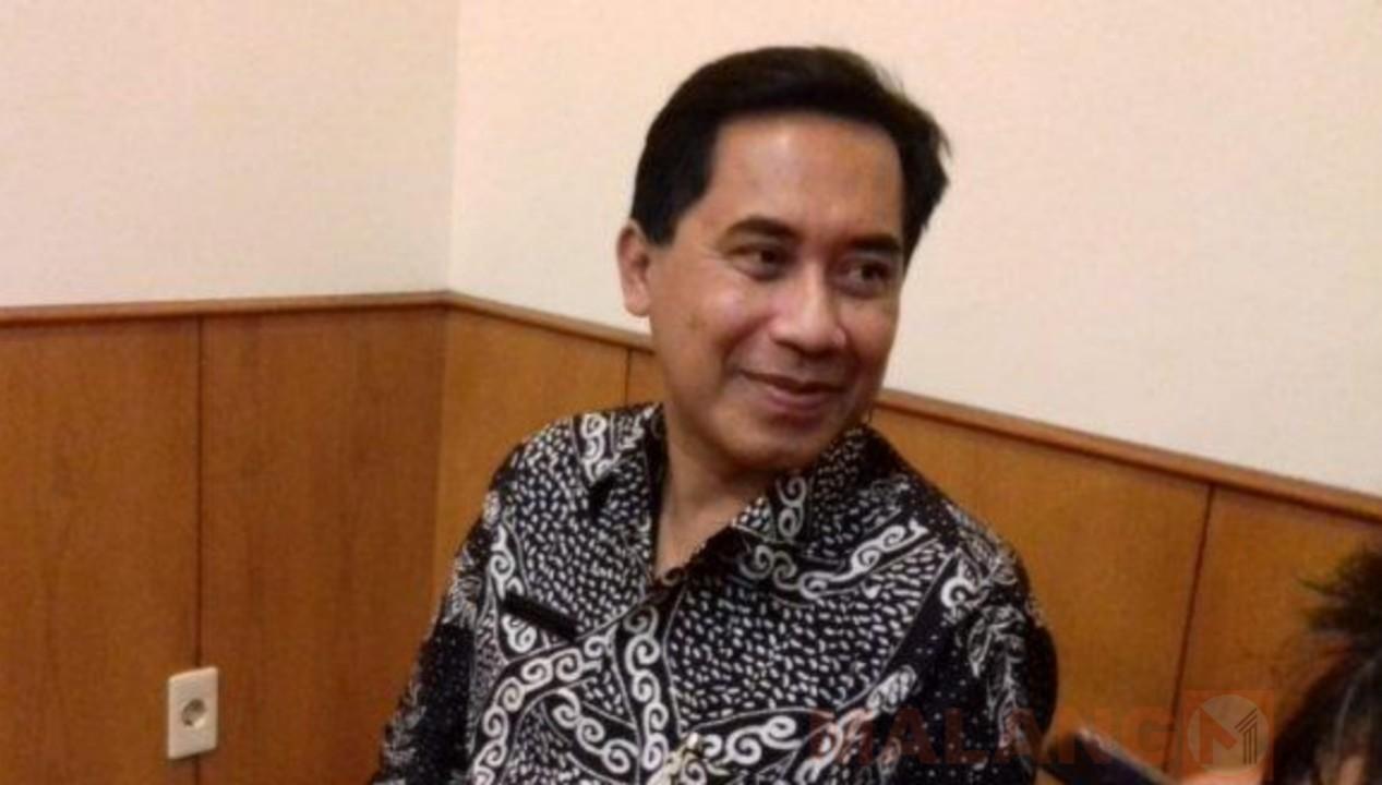 Dirut PDAM Kota Malang Sayangkan Tindakan Penyegelan Rumah Pompa Air