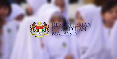 Semakan Keputusan Pendaftaran Tahun 1 2021/2022 Online
