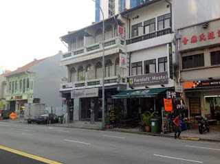 Fernloft Little India