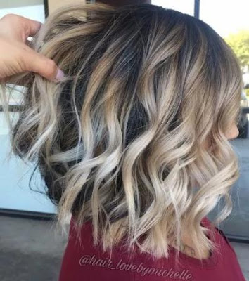 15 Attractive Short Wavy Hairstyles for Women