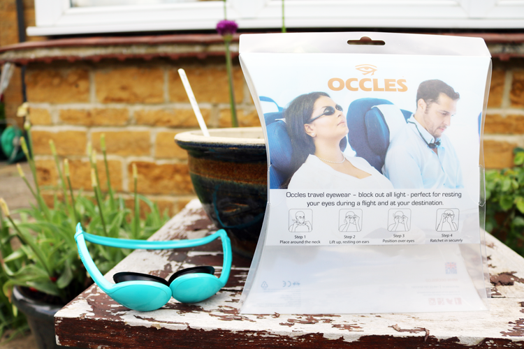 Occles Travel Eyewear review