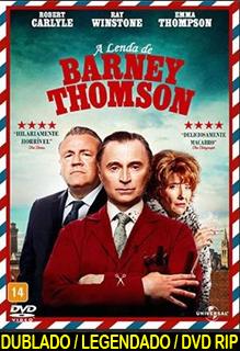 Assistir A Lenda de Barney Thomson Dublado