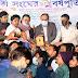 বাঁশখালীতে 'স্বপ্নতরী সংঘে'র ১০ বছর পূর্তী অনুষ্ঠানে এমপি মোস্তাফিজ