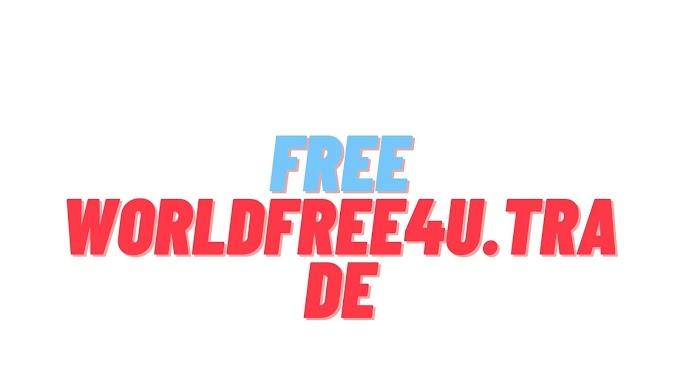 worldfree4u.trade: Movies Download 300mb, 700mb With HD