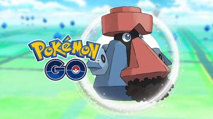 Pokémon GO: este é o melhor moveset para Probopass