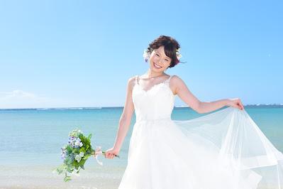 Hawaii Bridal