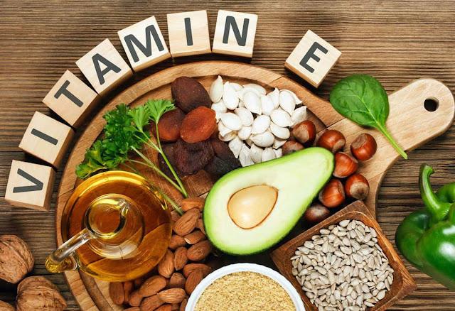 Tanda Kamu Kekurangan Vitamin E