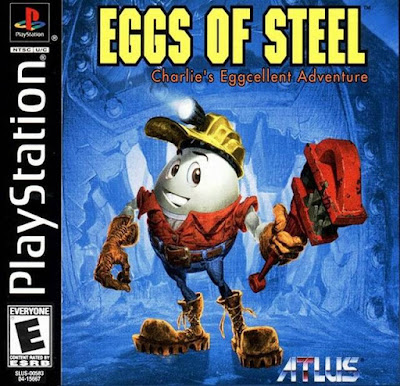 descargar eggs of steel psx mega