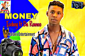 Money ICEBOY FT DA ROMEO