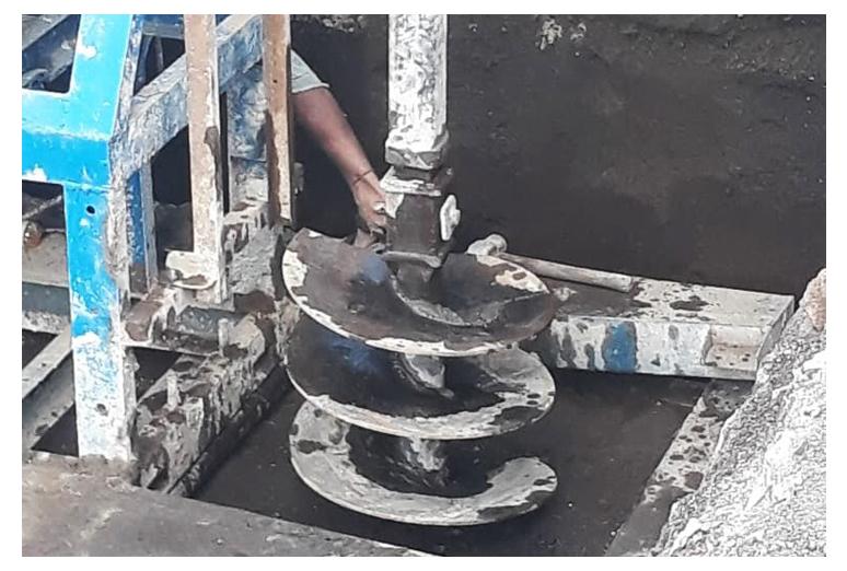 tarif pembuatan sumur bor Semarang