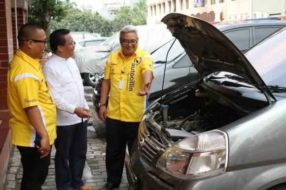 Asuransi Mobil Kebakaran Jangan Panik Di Autocilin