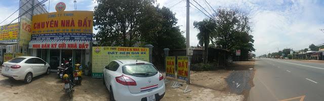Chi nhánh Bình Dương công ty TNHH Chuyên Nhà Đất - Số 1264 Huỳnh Văn Luỹ - phường Phú Mỹ, thành phố Thủ Dầu Một, Bình Dương